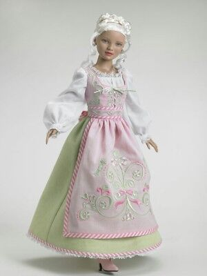 "Tonner Outfit "" In Santa's Sweet Shoppe "" 2006 Fits 16"" Emme *doll Not Included*"