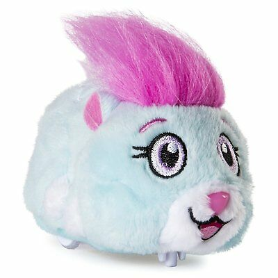 "Zhu Zhu Pets - Merritt, Furry 4"" Hamster Toy with Sound and Movement"
