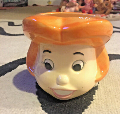 The Jetson's ~ JANE ~ Coffee 3D Mug