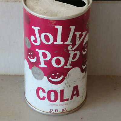 Joly Time. Cola.    Neat Soda.  Ss. Tab. Arkansas