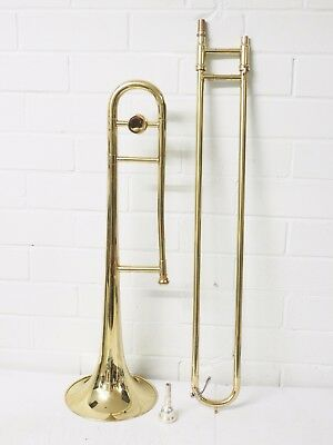 Kinstar Trombone hand made in good condition with hard case