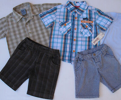 Boys Bulk ~ Pumpkin Patch ~  Sprout ~ Includes 'NWT' ~ Size 1
