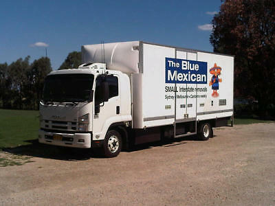 Interstate Furniture Mover Transport Removalist Interstate