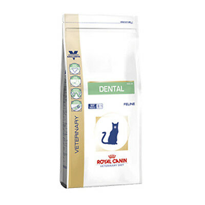 Royal Canin Vdiet Cat Dental - 1,5 Kg