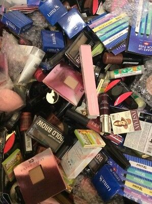 Large Lot of Over 100 New Ipsy Beauty Products Free Shipping Huge Variety