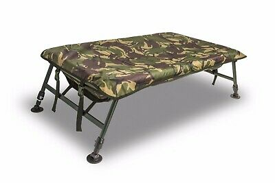 Saber Carp Fishing Everlevel Unhooking Mat Crib Cradle Extending Legs SL20