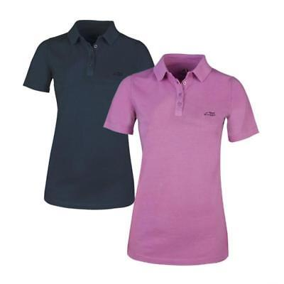 Equiline Mable Ladies Polo Shirt