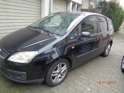 ford C-Max diesel 1,6 DTCI Euro 4 BJ 2006 156000KM