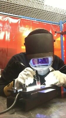 Welding and fabrication services, repairs, aluminium, titanium, inconel, etc
