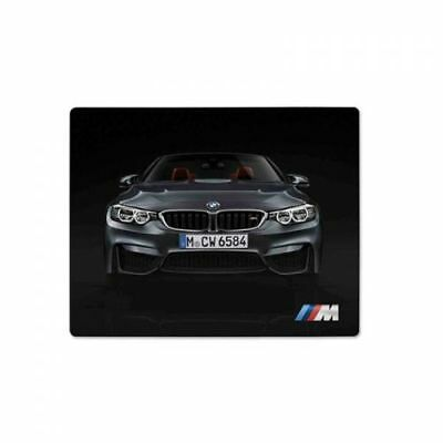 Original BMW M Mousepad / M4 Cabrio