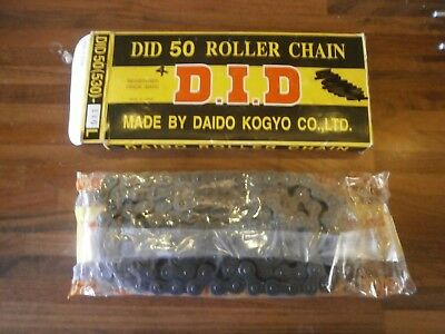 D.i.d Motorcycle Chain 530 110L