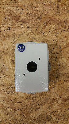 Allen Bradley Hoffman enclosure, box