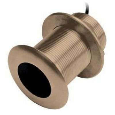 Garmin B150M Chirp Bronze 20° Tilt Thru Hull 300W 8-Pin 010-11927-22