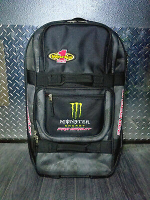2014 Pro Circuit Monster Energy Commander Carry-On Bag