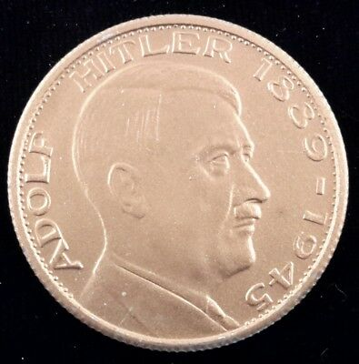 (1989) Germany 100th Anniversary Commemorative Coin