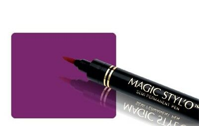 Magic Stylo 24 Stunden geschminkt Semi-Permanentliner 669 Wild Grape