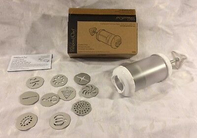 Pampered Chef 1526 Cookie Press- New