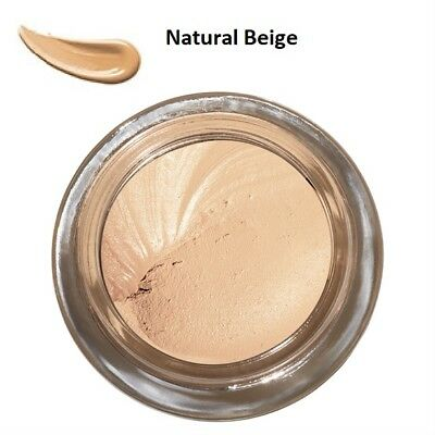 Avon Mark. Mousse Foundation ~ (Was Ideal Flawless) In Natural Beige