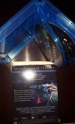 Avatar, Extended Collector's Edition