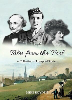 Tales from the 'Pool - A Collection of Liverpool Stories (signed copies)