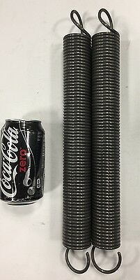 """.177"""" Wire Extension Spring Lot Of 2"""