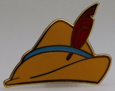 Disney Character Hats Collectible Pinocchio Pin Only P1