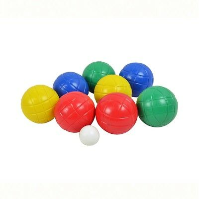 NEW Verao Family Bocce Set from Rebel Sport