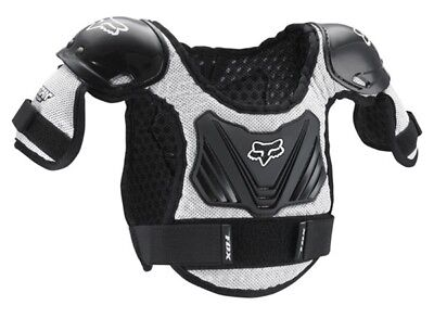 Fox Racing Pee Wee Titan, chest protector, body armour, kids, dirt bike, quad