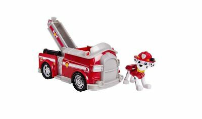 Paw Patrol Marshall's Fire Fightin' Truck/Rescue Marshall Fire Truck Toy Kid Hot