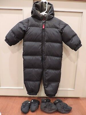 12-18 month Baby Gap Snowsuit with Gloves and Boots, Gently Used