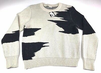Ecote Urban Outfitters Womens Sweater Crewneck Pullover Nwt 79