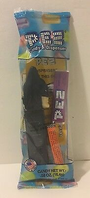 Batman Pez Candy Dispenser DC Comics Sealed