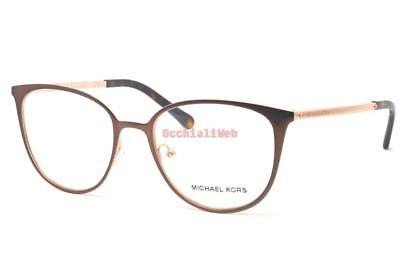 NEW MICHAEL KORS 3017 Lil Eyeglasses 1186 Pink 100% AUTHENTIC ... a75629755fca