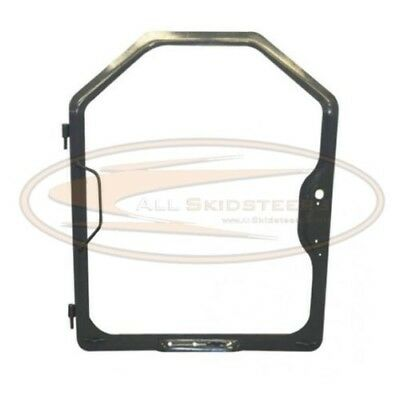 Door Frame Bobcat S100 S130 S150 S160 S175 S185 Skid Steer Loader Front glass