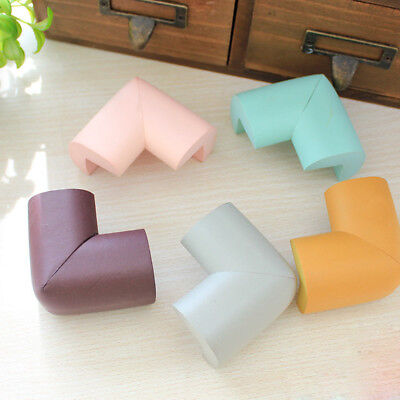 Infant Safe Silicone Protector Table Corner Edge Protection Cover Child Care
