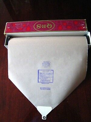 Vintage QRS Word Roll-Irving Berlin 5 Song Player Piano Roll XP-101
