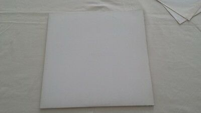 THE BEATLES White Album Dbl +Poster +Pictures NMint