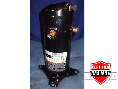 NEW Copeland ZP51K5E-TF5-130 4 HP 200-230V 3 PH R410A Scroll Compressor 1YEARWAR
