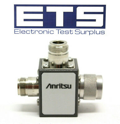 Anritsu SC 7224 Signal Divider 1MHz To 3000Mhz N Male - Female Coax Adapter