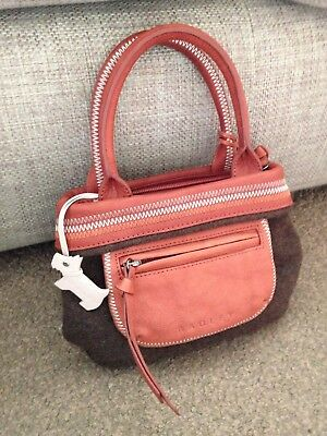 brand new and never used immaculate Radley handbag - £60 new