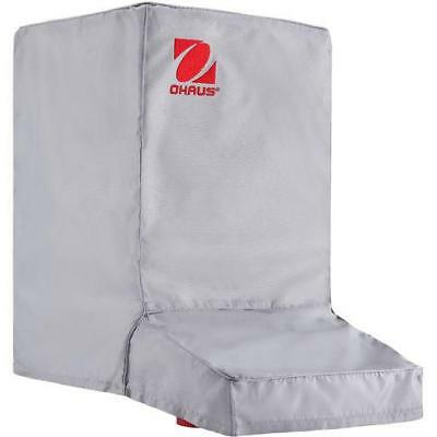 Ohaus Dust Cover, Balance with Draft Shield 30093334