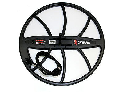 "X-TERRA 15"" DOUBLE-D 18.75 KHZ Coil - Metal / Gold Detecting"