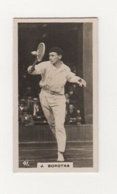 Who's who in Sport 1926 Tennis