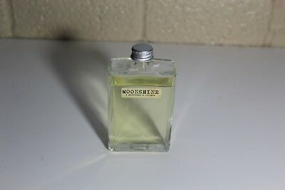 EastWest Bottlers - Moonshine, A Gentleman's Cologne Used