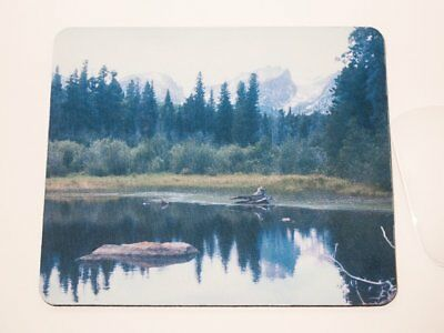 Mousepad, Sprague Lake Design
