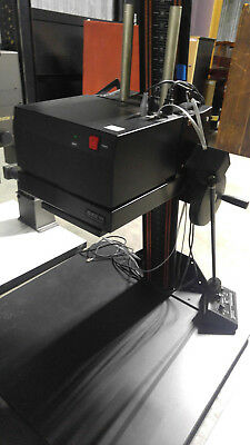 Zone VI  Enlarger  With Variable Contrast  PHOTO ENLARGER