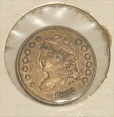 1832 Capped Bust Half Dime High Grade