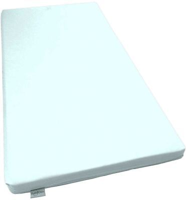 Baby Dan MATTRESS FOR BY-MY-SIDE CRIB Hypoallergenic Extra Comfy 84x40x4 BN