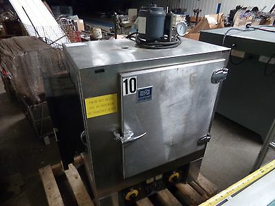 Blue M CF-7502HCX Electric Oven 93 Degree C 230 V 1 Phase 2.0 KW CF7502HCX