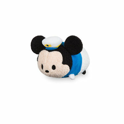 Disney Cruise Line  Mickey Tsum Tsum New with Tags